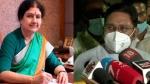 तमिलनाडु: संन्यास की घोषणा के बाद शशिकला को मनाने पहुंचे भतीजे दिनाकरन, कही ये बात