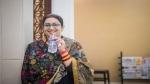 मोदी सरकार की मंत्री स्मृति ईरानी ने शादी करने जा रहे लोगों को दी रोचक सलाह, Viral हो रहा है पोस्ट