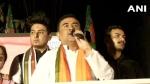 क्या बीजेपी की जीत के बाद बंगाल में सीएम उम्मीदवार होंगे शुभेंदु अधिकारी? खुद दिया जवाब