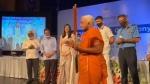 Women's Day: सीएम केजरीवाल ने 'वॉरियर आजी' को किया सम्मानित, मंच पर 'लाठी काठी' का दिखाया शानदार करतब