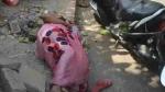बिहार में चरमराई स्वास्थ्य व्यवस्था, कोरोना जांच के लिए लाइन में खड़ी महिला घंटों बेहोश पड़ी रही