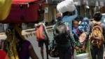 दूसरे राज्यों से यूपी वापस लौटने लगे प्रवासी मजदूर रहेंगे क्वारंटाइन सेंटर में, सभी का होगा कोरोना टेस्ट