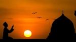 13 अप्रैल से शुरू होगा रमजान का मुकद्दस महीना, सऊदी अरब में आज नहीं दिखा चांद