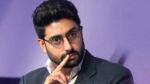 कोविड के बीच लखनऊ में चल रही थी अभिषेक बच्चन की फिल्म की शूटिंग, पुलिस ने कराई बंद