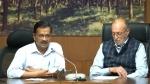 कोरोना संक्रमण को रोकने के लिए दिल्ली में भी पाबंदियां, वीकेंड पर रहेगा कार्फ्यू