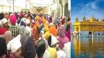 Baisakhi 2021: स्वर्ण मंदिर में हजारों श्रद्धालु जुटे, डुबकी लगाईं, PM मोदी ने बैसाखी की शुभकामनाएं दीं