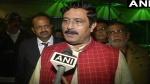 EC ने भाजपा नेता राहुल सिन्हा के चुनाव प्रचार पर लगाया 48 घंटे का बैन, कूच बिहार को लेकर दिया था विवादित बयान
