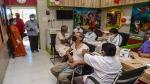 टीकाकरण अभियान पर 'तौकते' का असर, गुजरात में 2 दिन और मुंबई में एक दिन के लिए रुका वैक्सीनेशन