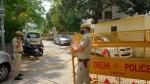 कोरोना काल में दिल्ली पुलिस बनी फरिश्ता- मरीजों को पहुंचा रही अस्पताल, मृतकों को पहुंचा रही श्मशान घाट