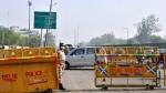 COVID-19: दिल्ली में लग सकता है 7 दिनों का कर्फ्यू, आज हो सकती है घोषण