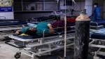 महाराष्ट्र में भयावह हुए हालात, कोरोना से 24 घंटे में 568 मरीजों की मौत, 67468 नए मामले दर्ज