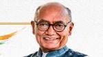 नरेंद्र गिरी को दिग्विजय सिंह ने बताया आधुनिक हिंदुत्व का प्रतीक, बोले- धांधली ही भगवा हिंदू धर्म की पहचान