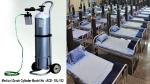 DRDO ने SpO2 सप्लीमेंट ऑक्सीजन डिलीवरी सिस्टम किया तैयार, कोरोना मरीजों के लिए वरदान