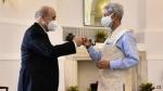 कोरोना के चलते रद्द की गई पीएम मोदी और फ्रांसीसी विदेश मंत्री की मीटिंग