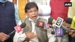 बिहार: JDU विधायक और पूर्व मंत्री मेवालाल चौधरी का कोरोना से निधन, 3 दिन पहले पाए गए थे कोविड-19 पॉजिटिव