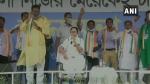 कूचबिहार की घटना के लिए ममता ने CRPF को ठहराया जिम्मेदार, कहा- गृहमंत्री के निर्देश पर हुई फायरिंग