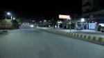 हरियाणा में आज से लागू हुआ नाइट कर्फ्यू, रात 9 बजे से सुबह 5 बजे तक रहेगी पाबंदी