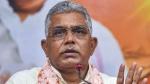 बंगाल: दिलीप घोष बोले- खबरदार, 'दुष्ट चेले' बाज नहीं आए तो सीतलकुची जैसी घटनाएं और भी होंगी