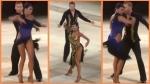 डांस करते-करते लड़की ने स्टेज पर बदल लिया ड्रेस, Video देश उड़ गए लोगों के होश