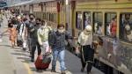 रेलवे परिसर में मास्क नहीं पहनने पर लगेगा 500 रुपए का जुर्माना, 6 महीने के जारी हुआ आदेश