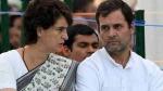 रामनवमी पर राहुल गांधी और प्रियंका गांधी ने देशवासियों को दी शुभकामनाएं, कहा- 'जय सियाराम'