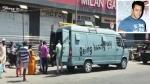 कोरोना वॉरियर्स को फ्री में खाना खिला रहे सलमान खान, मुंबई की सड़कों पर दौड़ रहा फूड ट्रक