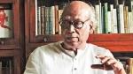 साहित्य जगत से बुरी खबर, बंगाली कवि शंख घोष का निधन
