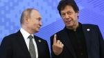रूसी राष्ट्रपति पुतिन ने लिखी इमरान खान को चिट्ठी, अरबों डॉलर का करेंगे निवेश, भारत से दोस्ती टूटने के संकेत?