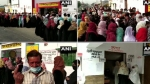 UP Panchayat Election 2021 Live: 18 जिलों में पहले चरण के लिए वोटिंग जारी, लोगों में उत्साह