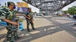 बंगाल चुनाव: डोमजूर में BJP -TMC कार्यकर्ताओं के बीच झड़प, वोटिंग खत्म होने के बाद की  घटना