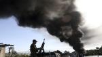 अफगानिस्तान में स्कूल के पास बड़ा बम धमाका, 40 से ज्यादा लोगों की मौत