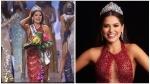 इंजीनियर और मॉडल भी, जानिए कौन हैं मिस यूनिवर्स 2020 का ताज पहनने वाली मैक्सिको की एंड्रिया मेजा