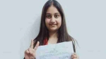 21 साल की उम्र में ग्राम प्रधान बन गई आरुषि सिंह, लखनऊ विश्वविद्यालय से की LLB की पढ़ाई