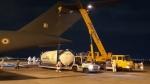 कोरोना के खिलाफ जंग में एयरफोर्स ने निभाई अहम भूमिका, 21 दिनों में 1400 घंटे उड़े विमान