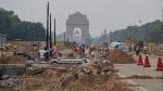 Central Vista Construction:सुप्रीम कोर्ट का दखल से इनकार, दिल्ली हाई कोर्ट के लिए कही ये बात