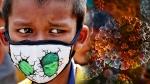 कोरोना की तीसरी लहर में बच्चों को ज्यादा खतरा, इसके कोई पुख्ता सबूत नहीं: रिपोर्ट