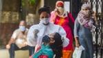 बेंगलुरु के डॉक्टरों ने की कोरोना के नए लक्षण की पहचान, मुंह में सूखापन या खुजली को ना करें अनदेखा