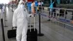 दिल्ली में नई कोरोना गाइडलाइन जारी, आंध्र प्रदेश, तेलंगाना से आने वालों को 14 दिनों का क्वारंटीन जरूरी