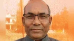 कोविड संक्रमण से एक और बीजेपी विधायक ने गंवा दी जान, दल बहादुर कोरी का हुआ निधन
