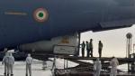 केंद्र ने बताया- भारत को विदेशों से मिले 5.5 लाख रेमडेसिविर इंजेक्शन, 15801 ऑक्सीजन सिलेंडर