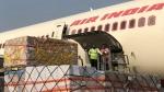 कोरोना से लड़ने के लिए ऑक्सीजन, वेंटिलेटर और एंटीजन किट लेकर साउथ कोरिया से आ रहे हैं 3 विमान