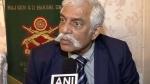 'मैं अभी अल्लाह के पास नहीं गया', रक्षा विशेषज्ञ जीडी बख्शी के निधन की खबर निकली अफवाह