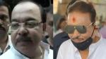 नारदा केस में गिरफ्तार किए गए टीएमसी नेता मदन मित्रा, सोवन चटर्जी की तबीयत बिगड़ी, अस्पताल में किया गया भर्ती