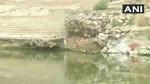 Ghazipur: गंगा नदी में फिर मिलीं कई लाशें, डीएम ने शवों के जल प्रवाह पर लगाई थी रोक