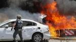 इजरायल पर भड़का पाकिस्तान, फिलिस्तीनियों को लड़ाई के लिए उकसाया