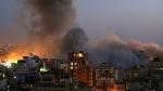 Israel Gaza War: इजराइल और हमास में रॉकेट हमले जारी, गाजा में मारे गए 65 और इजरायल में 7
