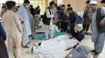 काबुल में स्कूल के बाहर सिलसिलेवार धमाके, 50 से ज्यादा की मौत, मृतकों में ज्यादातर छात्राएं