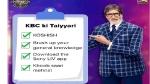 KBC 13: अमिताभ बच्चन ने पूछा-केबीसी 13 के रजिस्ट्रेशन का 8वां सवाल, क्या आपको पता है जवाब?
