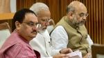 पश्चिम बंगाल में 'बड़ा खेला', भाजपा के दो विधायकों ने इस्तीफा दिया, संख्या घटकर हुई 75