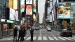 अमेरिका: न्यूयॉर्क के टाइम्स स्क्वायर में गोलीबारी, 4 साल की बच्ची और 2 महिला को लगी गोली
